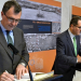 Diez nuevos puntos de recarga rápida para vehículos eléctricos en la ciudad de Murcia