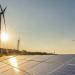 La integración de renovables en la red eléctrica española añade 6.456 MW en 2019, 6.126 MW más que el año anterior