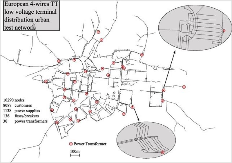 Ilustración del sistema desarrollado por la Universidad de Oviedo