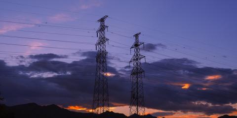 Estimador de estado en el dominio complejo para grandes sistemas de transporte y distribución de potencia