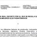 El Gobierno abre una nueva consulta pública del proyecto de real decreto del Estatuto de Consumidores Electrointensivos