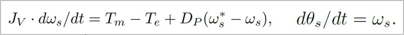 Ecuación 1.