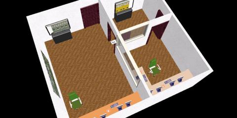 Mejora de la operación de instalaciones eléctricas aplicando tecnologías de simulación