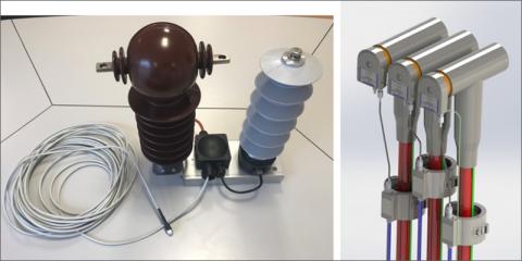 Estandarización de equipos de medida para soluciones de gestión de redes de media tensión
