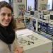 Transformar una planta industrial en una de energía virtual, proyecto premiado de una estudiante de la UPC