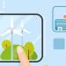 Reino Unido anuncia fondos de 20 millones de libras para proyectos locales de energía inteligente