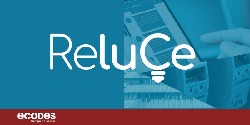 Logo del proyecto Reluce