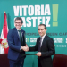 Convenio de colaboración para la implantación de proyectos renovables en Vitoria-Gasteiz