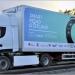 Primeras pruebas de carga de energía inalámbrica en carretera para camiones eléctricos en Suecia