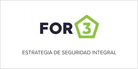 For3, la estrategia de ciberseguridad de CIC Consulting Informático para la empresa