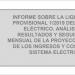 La CNMC publica el informe de la decimotercera liquidación de 2019 del sector eléctrico