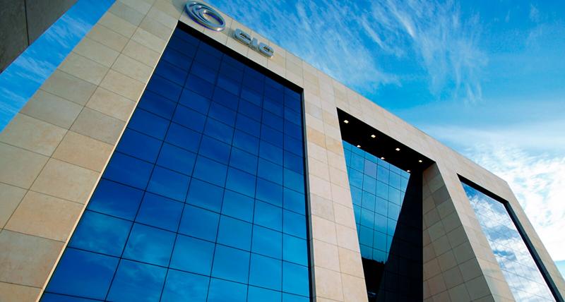 Edificio sede de CIC Consulting