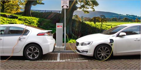 El proyecto piloto alemán eLISA-BW desarrolla la recarga inteligente predictiva de vehículos eléctricos