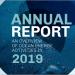 La producción mundial de energía oceánica se multiplica por diez en la última década, según Ocean Energy Systems