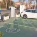 Instalan dos puntos de recarga rápida para vehículos eléctricos en la estación de autobuses de Albacete