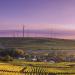 Planta de energía virtual en Alemania para el excendente eólico con un enfoque basado en blockchain