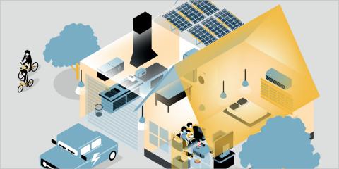 Impulso al prosumidor fotovoltaico, al autoconsumo y a las comunidades energéticas con el proyecto PVP4Grid