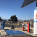 El primer punto de recarga rápida con energía solar de la región andaluza se ubica en Huércal de Almería