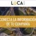 Hoja de producto LUCA BDS de CIC Consulting Informático