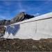 Luz verde para la construcción de una planta fotovoltaica en las paredes de la presa más alta de Europa
