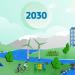 Abierta una consulta pública sobre el aumento del objetivo climático de la Unión Europea para el año 2030