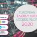 La iniciativa European Energy Data Access Pilots 2020 elige los proyectos ganadores
