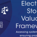 Seminario web de Irena sobre la valoración del almacenamiento de electricidad para el sistema de energía