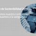 Informe de Sostenibilidad 2019 de Grupo Red Eléctrica