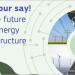 Consulta pública sobre la normativa de infraestructura energética transeuropea