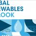 Perspectivas globales sobre energías renovables. Transformación energética 2050