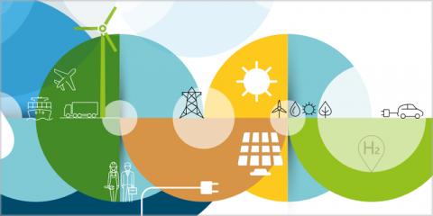 La Agencia Internacional de Energías Renovables muestra el camino para crear un futuro sistema energético sostenible