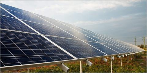 Autorizada la construcción de una nueva planta fotovoltaica en Alcalá de Guadaíra