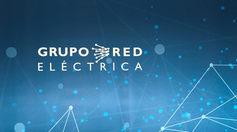 Logo Grupo Red Eléctrica