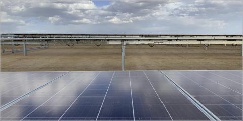 Nueva autorización para la instalación de 695 MW fotovoltaicos en Burgos