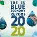 El 'Informe sobre la economía azul de la UE 2020' destaca el impulso de la eólica marina
