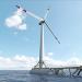 Acuerdo para ensayar en BiMEP el primer aerogenerador flotante de España