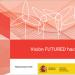 'Visión de las Redes Eléctricas hacia 2050', informe de FutuRed