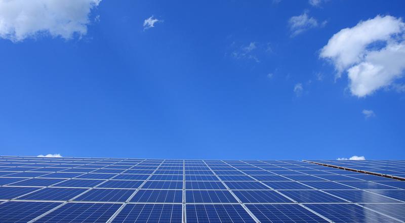 Real Decreto-ley para impulsar energías renovables y reactivación económica