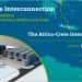 Tecnología HVDC de Siemens para la interconexión eléctrica entre Ática y Creta en Grecia