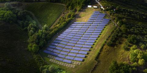 Pronósticos de la Agencia Internacional de la Energía sobre el mercado renovable en 2020 y 2021