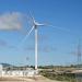 El parque eólico Oriche, ubicado en Teruel, se conecta a la red eléctrica