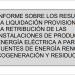 La CNMC publica la cuarta liquidación provisional de 2020 del sector eléctrico