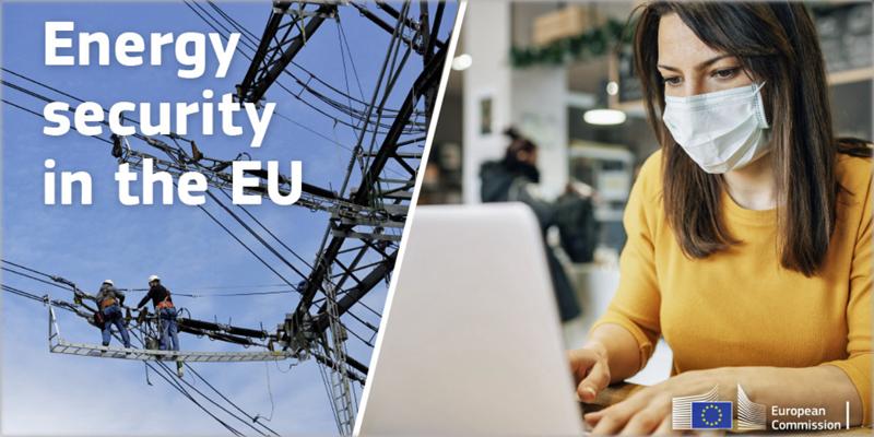 Seguridad energética en la Unión Europea