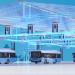 Unidades de carga de Siemens para autobuses eléctricos en la ciudad alemana de Leipzig