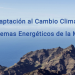 El proyecto Acliemac adaptará los sistemas energéticos al cambio climático