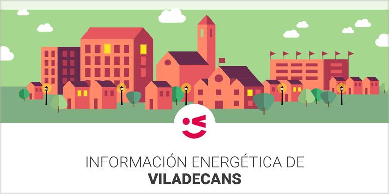 Portal de la Energía de Viladecans