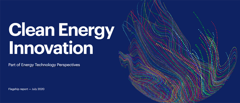 Clean Energy Innovation Report, AIE