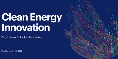 Acelerar la innovación en energías limpias, objetivo del nuevo informe de la AIE