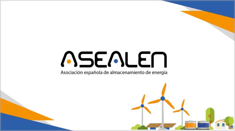 Logo Asealen