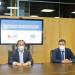Convenio para electrificar infraestructuras y autobuses de la EMT de Madrid